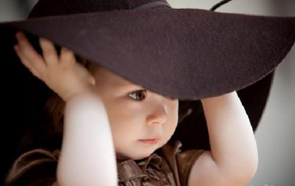 为什么出生不久的小孩会得白癜风