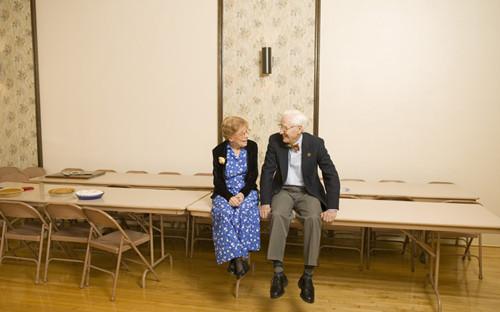 老年白癜风护理需要注意哪些
