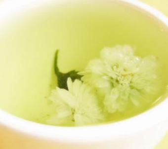 花茶对女性白癜风患者有什么好处?