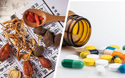 中药能控制白癜风的病情吗