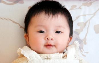 婴儿得白癜风症状